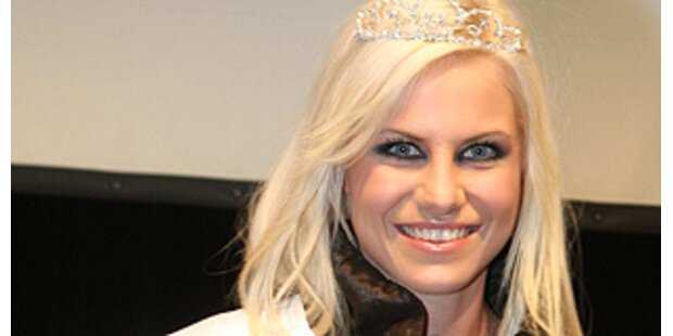 Jung-Mama ist die neue Miss Styria