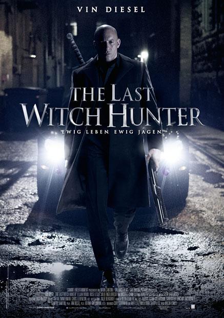 """""""The Last Witch Hunter"""" mit Vin Diesel"""