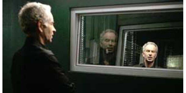 John McEnroe unter Mordverdacht