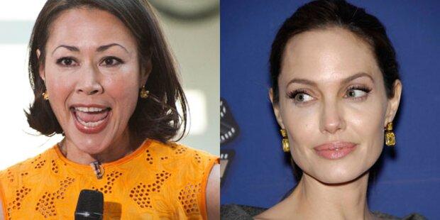 Ex-NBC-Moderatorin soll Jolie interviewen