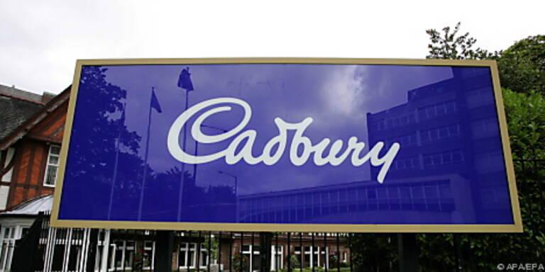 Cadbury goes Café