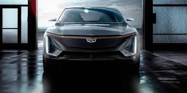 GM startet Frontalangriff auf Tesla