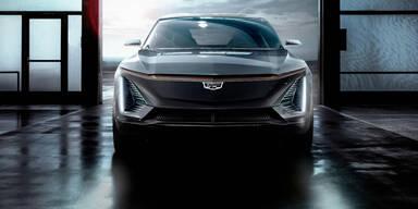 GM legt bei Elektroautos noch einmal nach