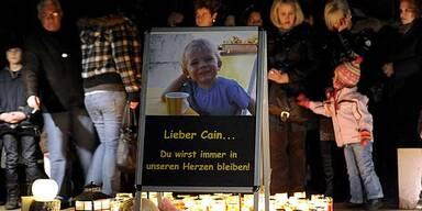 Fall Cain - Mutter wird angeklagt