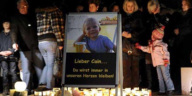 Fall Cain: Es bleibt bei lebenslang