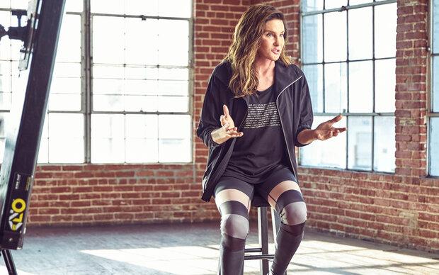 Caitlyn Jenner wirbt jetzt für H&M Sport
