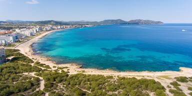 Urlaubs-Update aus Mallorca