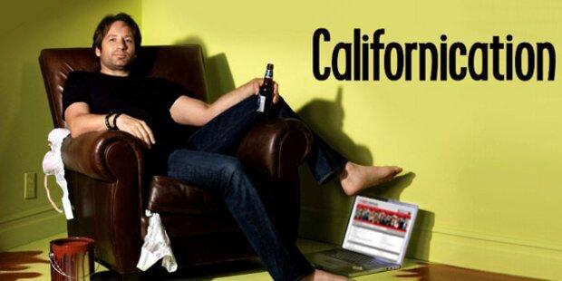 'Californication' mit Duchovny vor dem Aus
