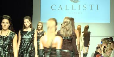 Die Show von Callisti