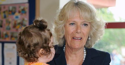 Zwillinge: Camilla wird wieder Oma!