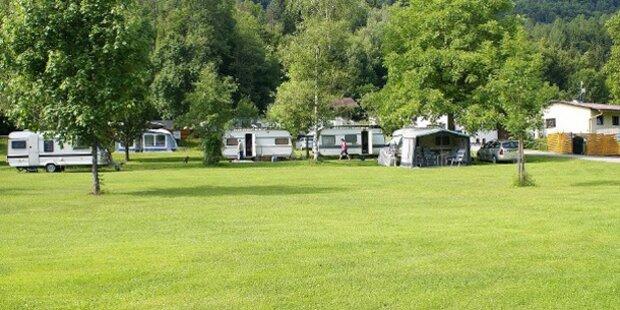 Camping-Drama: Zeugin spricht