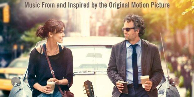 Sensationeller Soundtrack mit Keira Knightley und Mark Ruffalo.