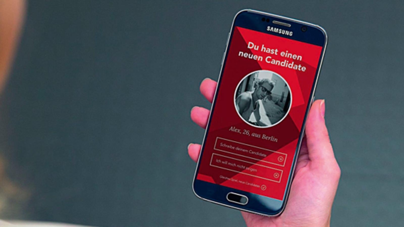 Kostenlose dating-apps dänemark
