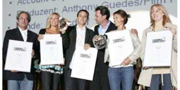 Österreich-Premiere der Cannes Rolle