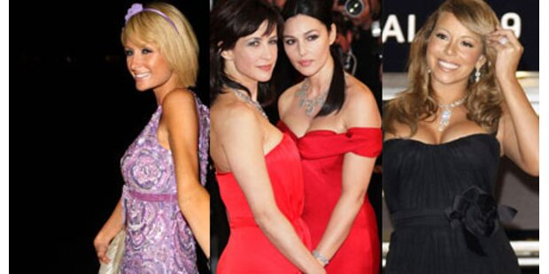 Cannes kann's: Der große Star-Ansturm