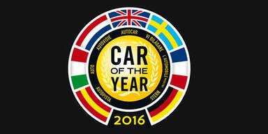 Car of the Year 2016: Die 7 Finalisten