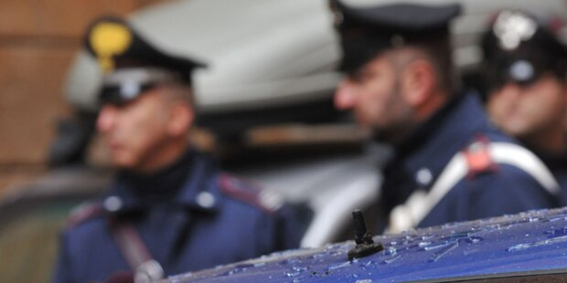 Italien will Ausgangssperre verlängern