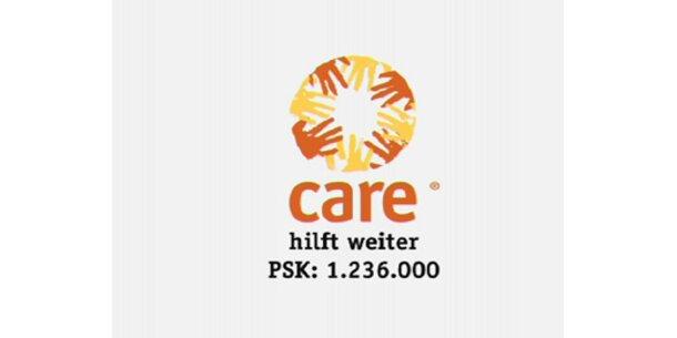 Kinderleichte Care-Hilfe