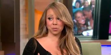 Mariah Carey Krankenhaus!