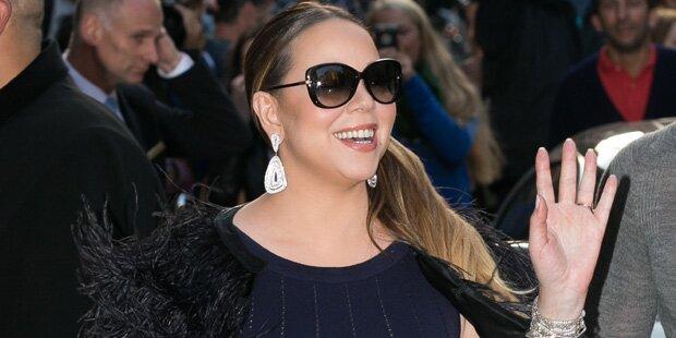 Mariah Carey hat einen Neuen!