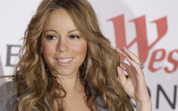 Mariah Carey möchte einfach leben