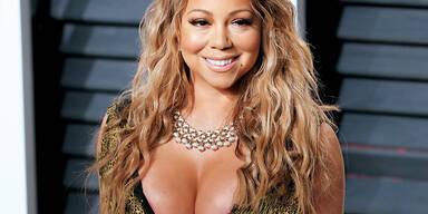 Mariah Carey wünscht sich eine Brust-OP