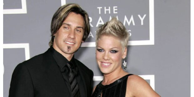 Pink und Carey Hart sind wieder ein Paar