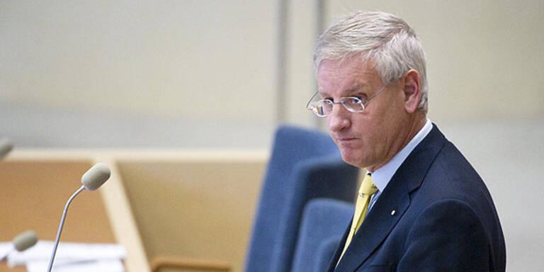 Außenminister wollen Serbien als EU-Kandidat