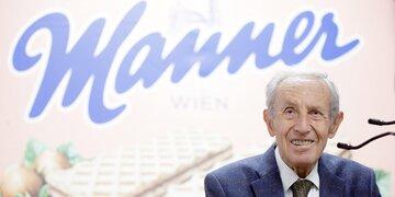 Im Alter von 87 Jahren: Schnittenproduzent Dr. Carl Manner ist tot
