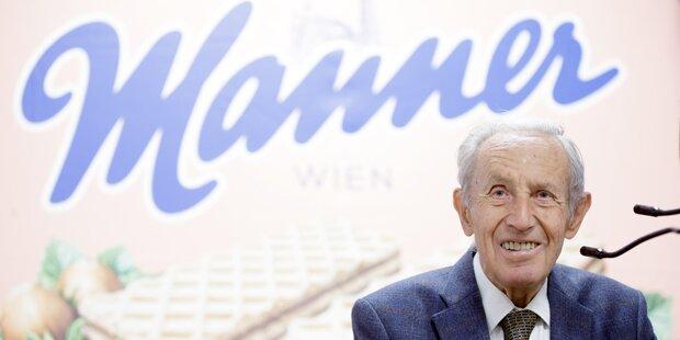 Schnittenproduzent Dr. Carl Manner ist tot