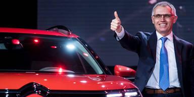 PSA will schon bald von Opel profitieren