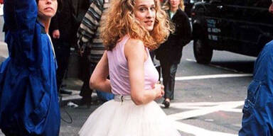 Sex and the City Carrie Bradshaw
