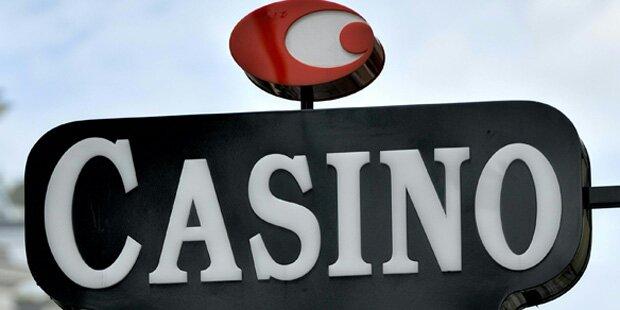 Casinolizenzen müssen neu ausgeschrieben werden