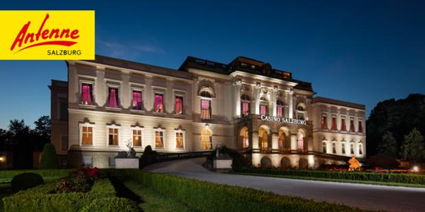 Beweise dich gegen den Chef des Casino Salzburgs
