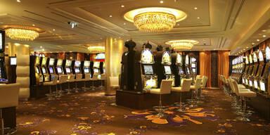 Banker verspielte Kundengeld im Casino