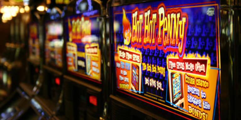 Regierung einigt sich zu Glücksspielgesetz