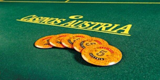 Casino Austria Anleihe