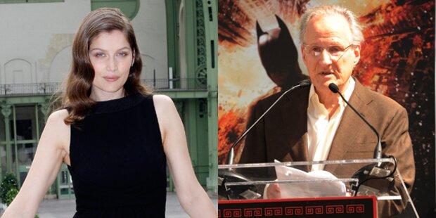 Laetitia Casta und Michael Mann in Jury