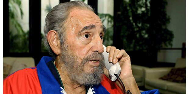 Castro in