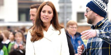 Irre: Kate hat 220 Stalker