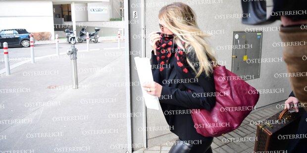 Mucha attackiert Cathy Lugner