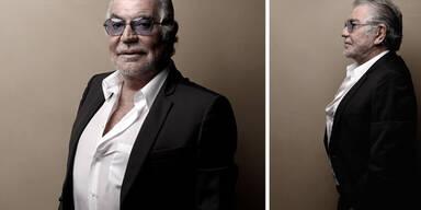Roberto Cavalli wird 75