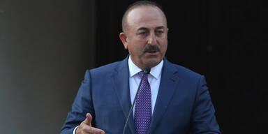 Auftritt von türkischem Außenminister in Hamburg abgesagt