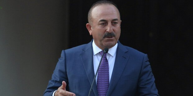 Türken-Außenminister: Hofer