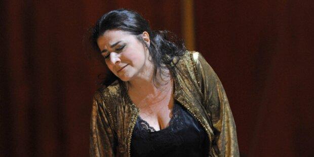 Cecilia Bartoli in Mailand ausgebuht