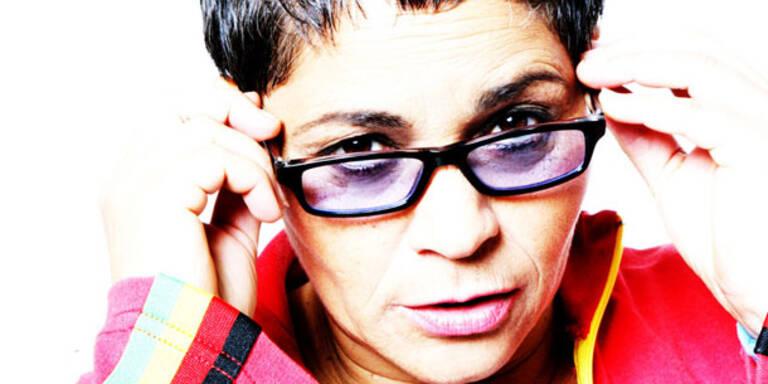 Celia Mara rockt Rathausplatz