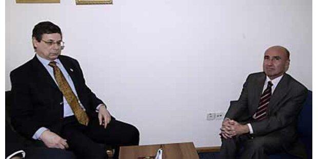 Türkei akzeptiert Israels Entschuldigung