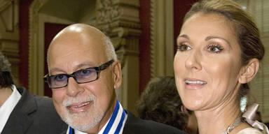 Celine Dion erlitt Fehlgeburt
