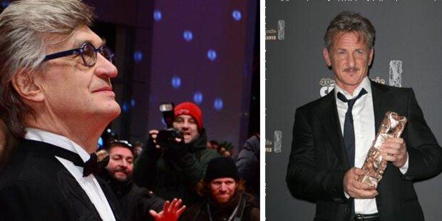 Ein Cesar für Wim Wenders und Sean Penn