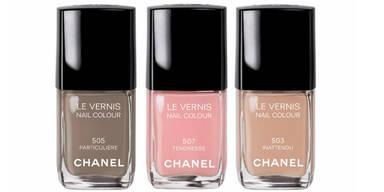 Chanel-Lack